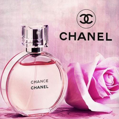 chance chanel eau parfum perfume feminino 100ml